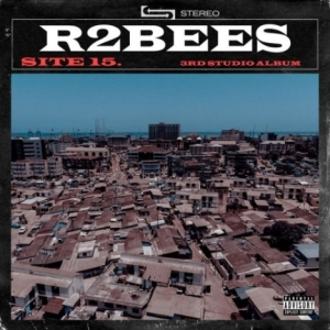 R2Bees - Paranoid